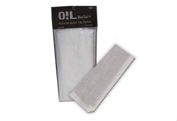 Rosin Bag Filterbeutel von Black Leaf